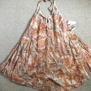 O'Neil flowy floral dress